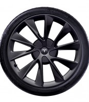 Диск колесный Model S Twin Turbine Sonic Carbon 21""