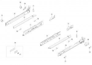 Sill Components