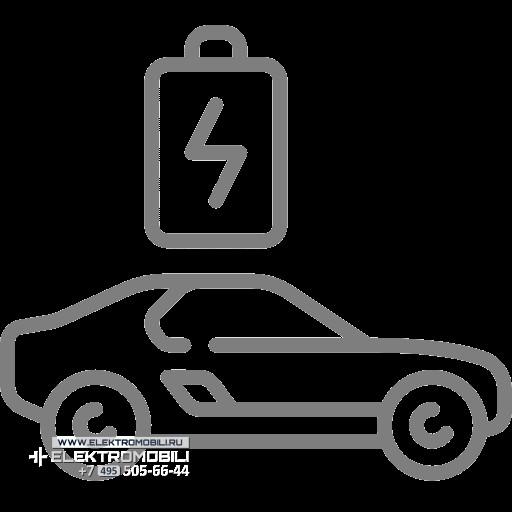электромобиль tesla model x #11